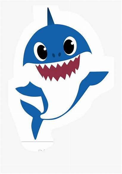 Shark Clipart Mommy Resolution Cliparts Clipground Vhv