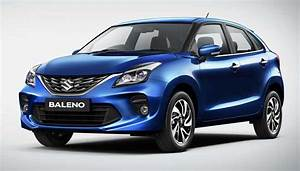 2019 Maruti Suzuki Baleno Facelift Launched For Rs 5 45 Lakh