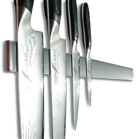 barre magn ique cuisine barre magnetique barre aimantée porte couteaux inox
