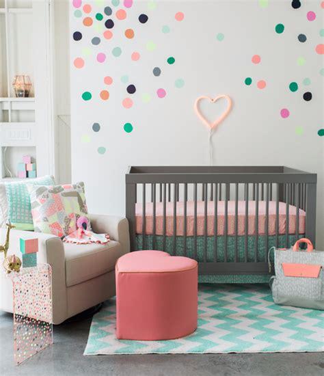 A Mix & Match Nursery  Oh Joy
