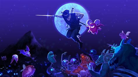 The Messenger Review Switch Nintendo Insider