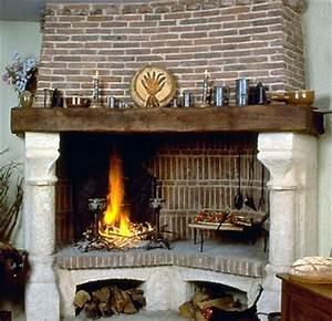 cheminee de cuisine photo 9 10 cheminee de cuisine With cheminee de cuisine photo