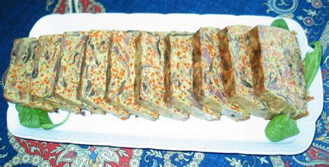 origan frais en cuisine terrine de legumes jeanotte et jifoutou