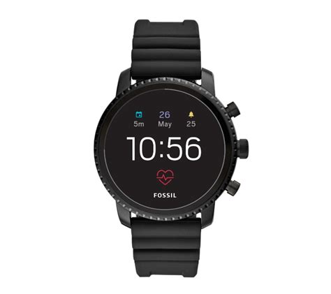 Fossil Smartwatches add Heart Rate, Payments, GPS and More