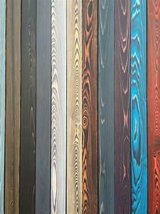 Shou Sugi Ban : shou sugi ban colors charred wood woodwork and crafts ~ Zukunftsfamilie.com Idées de Décoration
