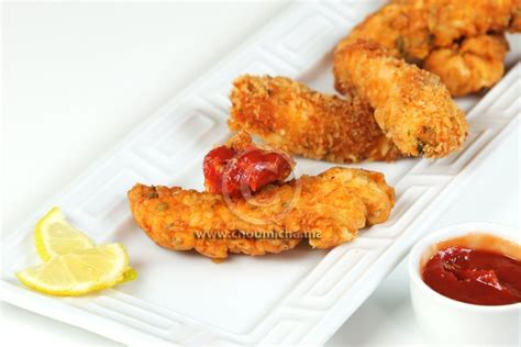 recette de cuisine marocaine choumicha recette poulet pané