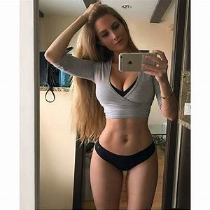 Jaw Dropping Skinny Fit Girls With Abs - Page 21 of 124