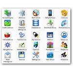 Toolbar Icons Screenshot Icon Patch Windows Keygen