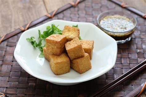fried tofu easy vegan fried tofu recipe