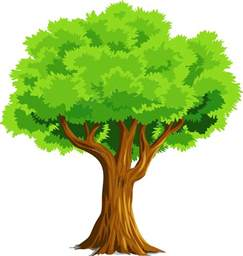 free stock photo of colorful tree vector clipart domain photo cc0 images