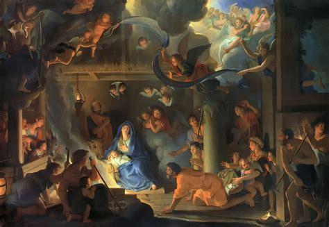 interfaith ramadan  nativity scene  art history