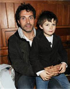 Rufus Sewell images RUFUS SEWELL AND HIS SON(BILLY) photo ...