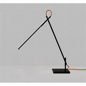 Lampe A Poser Led : lampe led poser linelight shibui ~ Dailycaller-alerts.com Idées de Décoration