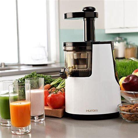 hurom juicer   juicer    full review