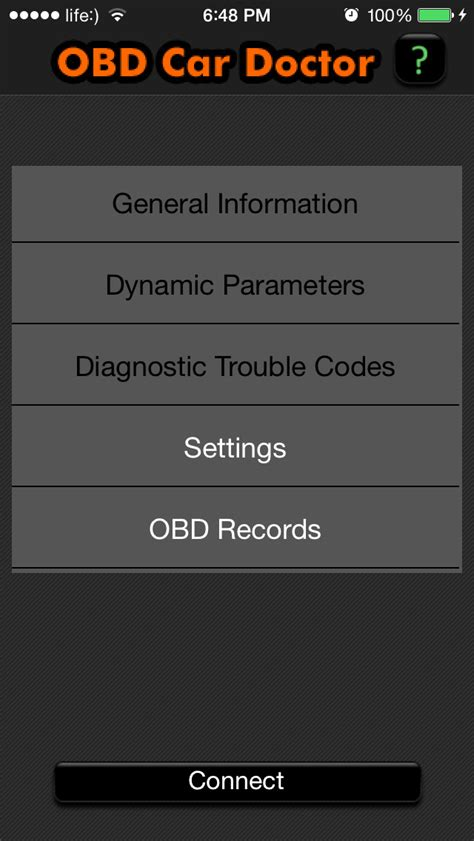 obd car doctor obd car doctor ios