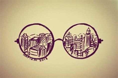 3765e93699 500 x 331 getdrawings.com. Harry Potter Glasses Drawing ...