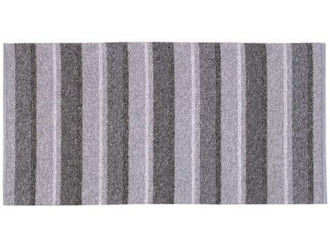 tappeti in plastica tappeti in plastica e cotone l horredmatta liv mix grigio