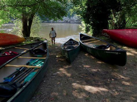 Canoes Loisirs English by Cano 235 Raid Balades Au Fil De L Eau 224 Siorac En P 233 Rigord
