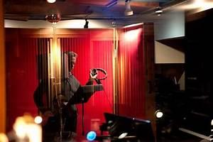 Recent Celebrity Sightings at Threshold Recording Studios ...