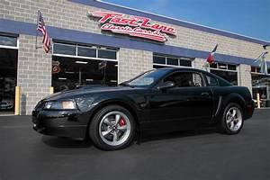 2001 Ford Mustang Bullitt | Fast Lane Classic Cars