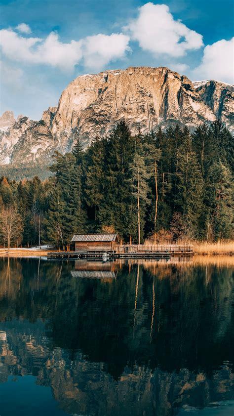 4k Wallpapers by Wallpaper Mountains 5k 4k Wallpaper 8k Lake Forest