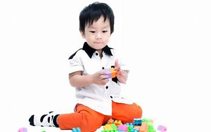 Child Toy Right Choosing Asian Corner Age