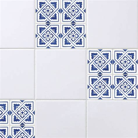 floor stick tiles kitchen tile decals our of the best ideal home