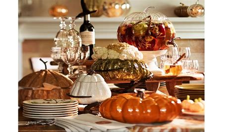 thanksgiving table decoration ideas youtube