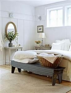 decoration chambre a coucher pour accueillir le printemps With chambre design avec matelas signature flora