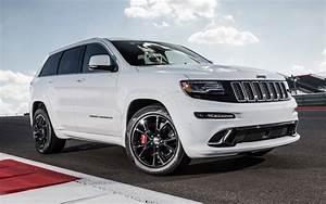 Jeep Cherokee Srt : 2014 jeep grand cherokee srt track drive motor trend ~ Maxctalentgroup.com Avis de Voitures