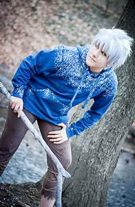 Jack Frost - Mischief managed by stormyprince on DeviantArt