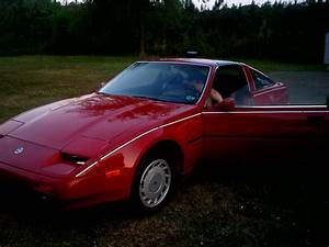 1988 Nissan 300zx - Other Pictures