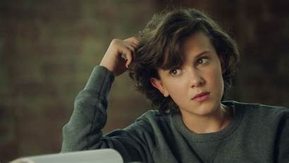 Millie Bobby Brown Converse Feels