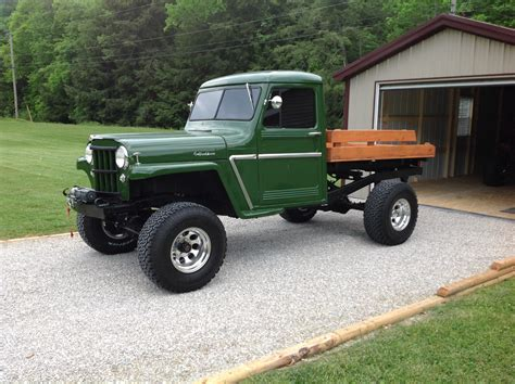 willys jeep truck lifted 100 jeep willys truck lifted willys trucks ewillys
