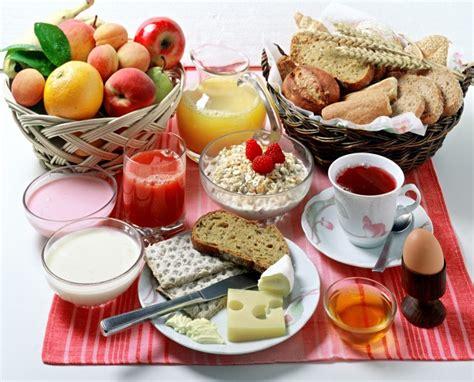 6 Reasons To Eat A Healthy Breakfast