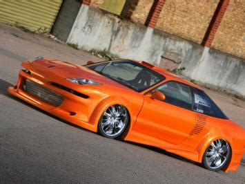 ford probe custom amazing photo gallery