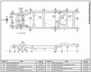 2001 4r Frame Dimensions - Toyota 4runner Forum