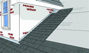How To Flash A Dormer