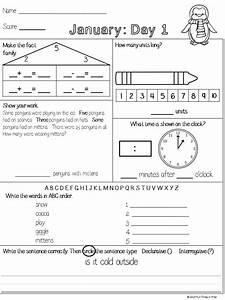 Free Science Worksheet 4th Grade Warm Ups  Free  Best Free