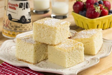 fashioned hot milk cake mrfoodcom