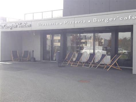 comptoir venitien au comptoir v 233 nitien 2 restaurant 3 rue maurice fabre