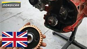 Replacing The Timing Gear Of Your Volvo With B18 Or B20