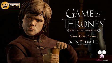 Game Of Thrones Juego De Tronos Temporada 1 Episodio 1