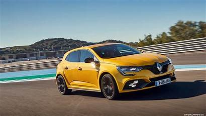 Megane Renault Chassis Cup Cars Wallpapers