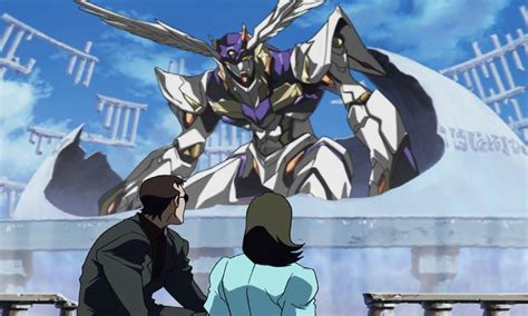 10 Anime That Every Mecha Fan Must Watch