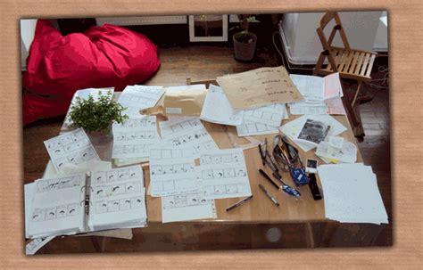 bureau dessinateur bureau dessinateur sur enperdresonlapin