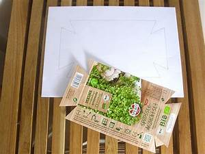 Schablone Erstellen Lassen : gastbeitrag bastelanleitung zum umstyling des sprossen anzuchtsets von sperli ~ Eleganceandgraceweddings.com Haus und Dekorationen