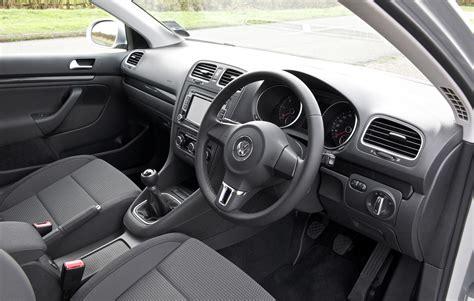 volkswagen golf wagon interior volkswagen golf estate 2009 2013 photos parkers