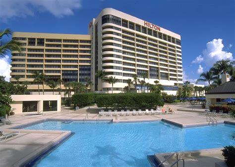 hilton miami airport hotel tgw travel group