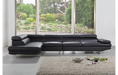 canape cuir moderne design 28 images gama canap 233